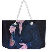 Sir Rod Stewart Weekender Tote Bag