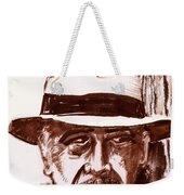 Sir Sean Connery Weekender Tote Bag