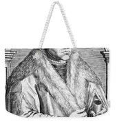 Sir Thomas More (1478-1535) Weekender Tote Bag by Granger