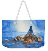 Siren Song Weekender Tote Bag