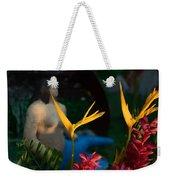 Sirena  Weekender Tote Bag
