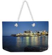 Sissi, Crete Weekender Tote Bag