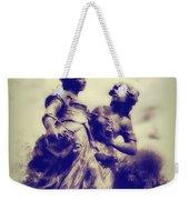 Sisters - Ink  Weekender Tote Bag
