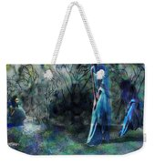 Sisters Of Fate Weekender Tote Bag