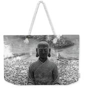 Flowing Mind Weekender Tote Bag