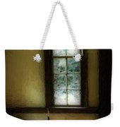 Sitting Room Spring Rain Weekender Tote Bag