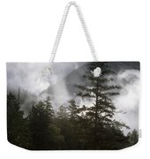 Siuslaw National Forest Weekender Tote Bag