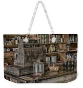 Six Cents - 5x7 Weekender Tote Bag