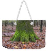Six Green Fingers Weekender Tote Bag
