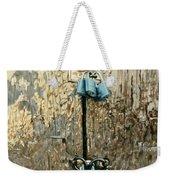 Six Locks Weekender Tote Bag