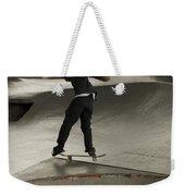 Skate 2 Weekender Tote Bag