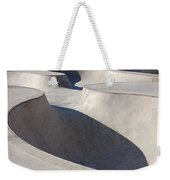 Skatescape Two Weekender Tote Bag