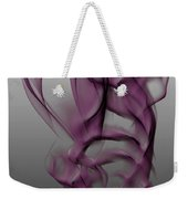 Skeletal Flow Weekender Tote Bag