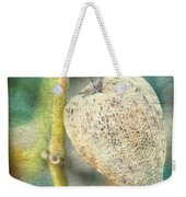 Skeleton Physalis Weekender Tote Bag
