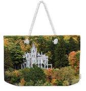 Skene Manor Weekender Tote Bag