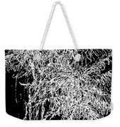 Sketchbook Tree 1 -b-w Weekender Tote Bag