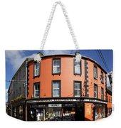 Skibbereen Streetscape Weekender Tote Bag