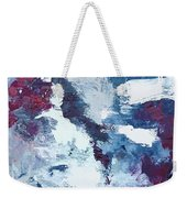 Skies.2 Portrait Weekender Tote Bag