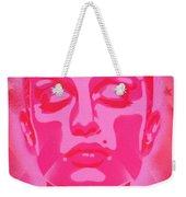 Skin Deep Series, Pinks Weekender Tote Bag