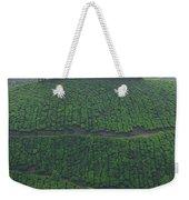 Skn 6550 From Tea's Perspective. Color Weekender Tote Bag