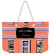 Skull Creek Pastries Weekender Tote Bag