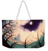 Sky And Land Symphony Weekender Tote Bag