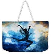 Sky Dancer 1 Weekender Tote Bag