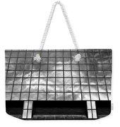 Sky Graph Weekender Tote Bag
