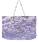 Sky High Sail Surfin Weekender Tote Bag