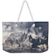 Sky Journey Weekender Tote Bag
