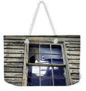 Sky Light Weekender Tote Bag