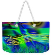 Sky Of Mind Weekender Tote Bag