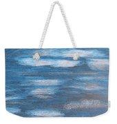 Sky Sketch Weekender Tote Bag