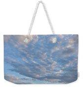 Sky Variation 43 Weekender Tote Bag