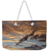 Sky Variation 46 Weekender Tote Bag