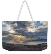 Skye Weekender Tote Bag