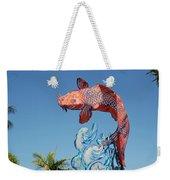 Skyfish Weekender Tote Bag