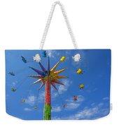 Skyflyer Weekender Tote Bag