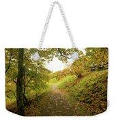 Skylands Magic H Weekender Tote Bag