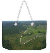 Skyline #6 Weekender Tote Bag
