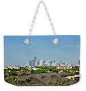 Skyline Houston Weekender Tote Bag