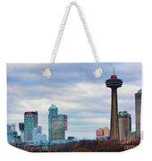 Skyline Niagara Weekender Tote Bag