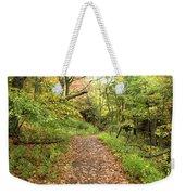 Skyline Trail P Weekender Tote Bag