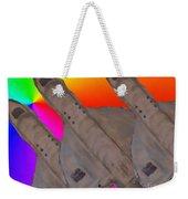 Skyriders Weekender Tote Bag