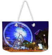 Skyview Atlanta Weekender Tote Bag
