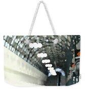 Skywalk Weekender Tote Bag