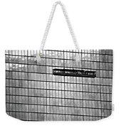 Skywalkers Bw Weekender Tote Bag
