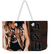 Slash, Guns'n'roses Weekender Tote Bag
