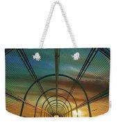 Slauson Sunset Weekender Tote Bag