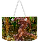 Slaying Dragons Weekender Tote Bag